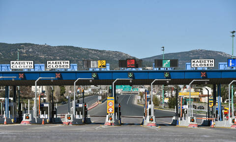Τα διόδια «καίνε» τους ταξιδιώτες: Πόσα θα πληρώσετε – Αναλυτικά οι τιμές για όλη την Ελλάδα (pics)