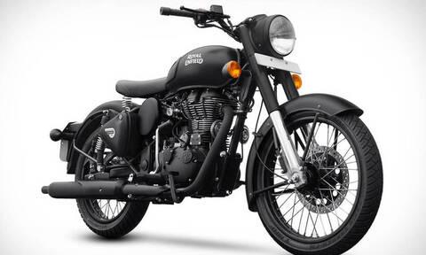 Τρίβουμε τα μάτια μας: Αυτή η μοτοσικλέτα είναι πραγματικά το κάτι άλλο!