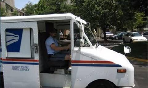 Καύσωνας: Εικόνες ΣΟΚ - Έψησε μπριζόλα στο φορτηγό