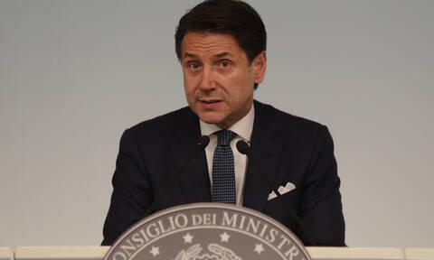 Ιταλία: Αντίστροφη μέτρηση μετά την πρόταση μομφής κατά της κυβέρνησης - Τη Δευτέρα οι αποφάσεις