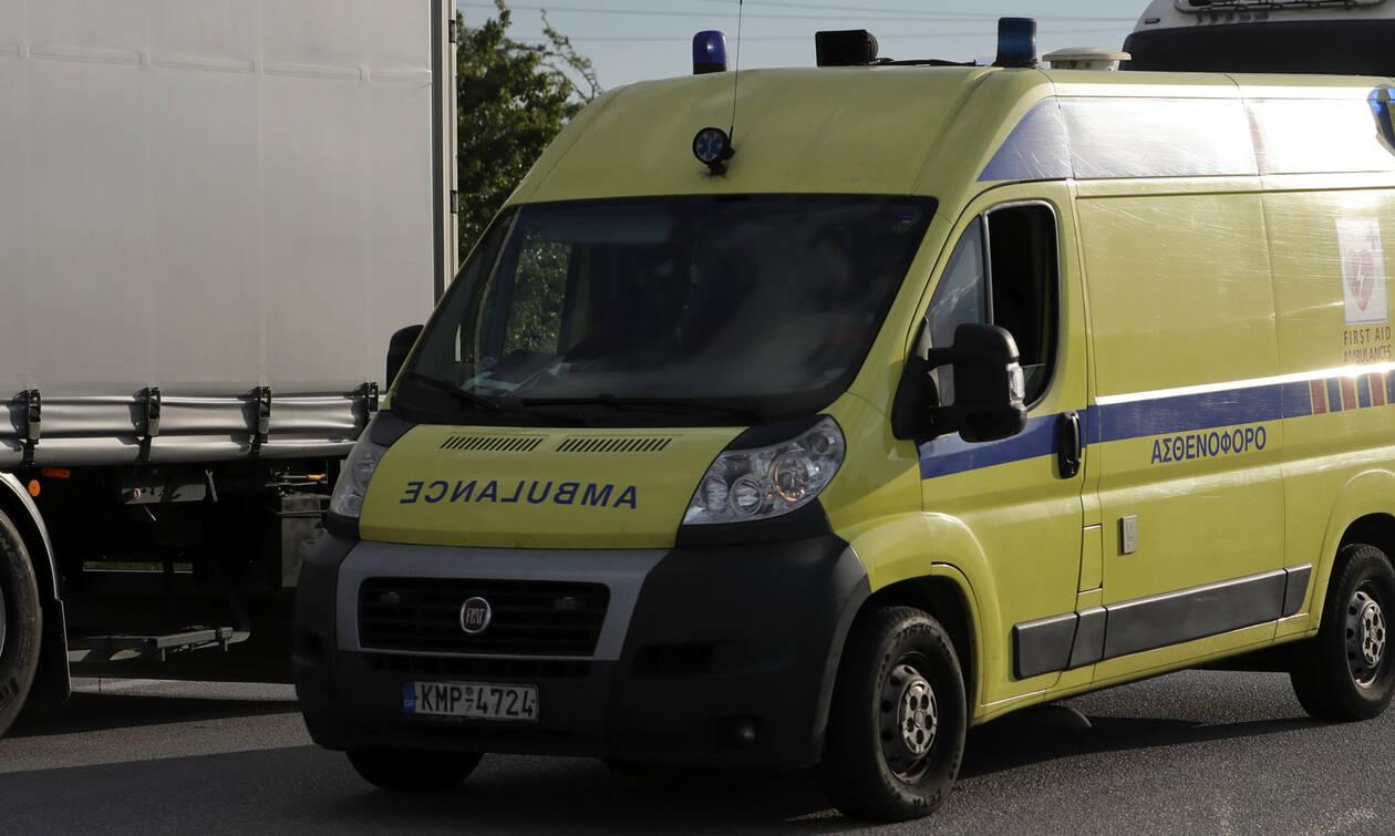 Τραγωδία στη Θεσσαλονίκη: Νεκρός 46χρονος σε τροχαίο (ΣΚΛΗΡΕΣ ΕΙΚΟΝΕΣ)
