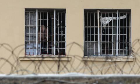 Κομάντος για τις φυλακές σχεδιάζει το υπουργείο Προστασίας του Πολίτη