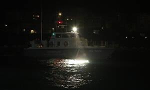 Σύγκρουση σκαφών στο Πόρτο Χέλι - Δύο νεκροί και μία τραυματίας