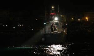 Τραγωδία στο Πόρτο Χέλι: Η ανακοίνωση του Λιμενικού για το δυστύχημα με τους δύο νεκρούς