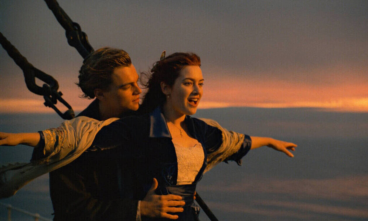 Τιτανικός: Πώς είναι σήμερα οι ηθοποιοί της ιστορικής ταινίας; (pics+vid)