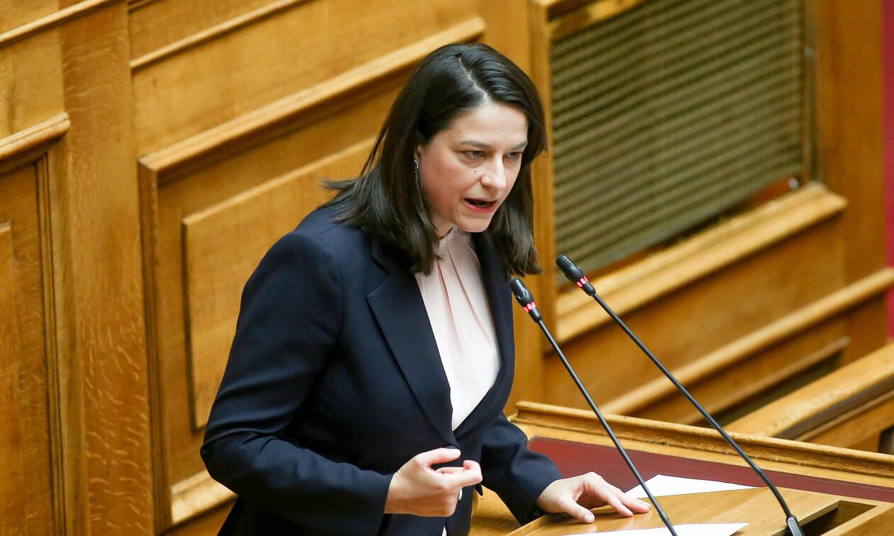 Edu Min Kerameus on freshly upgraded uni asylum law