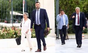 Γιάννης Καλλιάνος: Έξαλλος ο βουλευτής με την απόφαση για τους κλέφτες του σπιτιού του