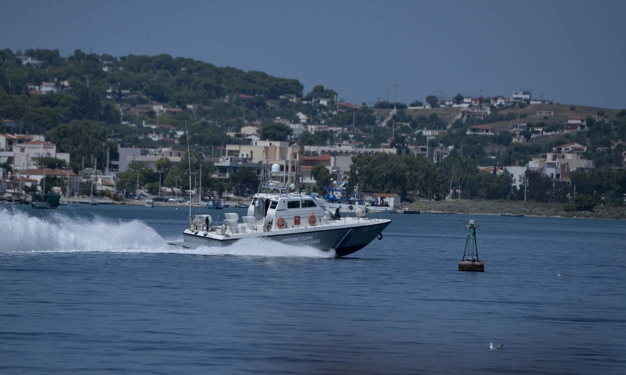 Ζάκυνθος: Τουριστικό σκάφος προσέκρουσε σε αλιευτικό – Ένας τραυματίας