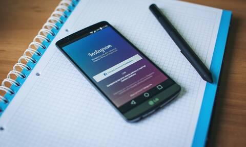 Σάλος στο Instagram με διαφημιστική εταιρεία που αποθήκευε stories χρηστών