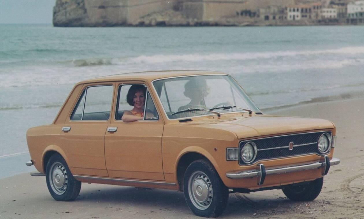 Fiat: Δείτε ένα εκπληκτικό βίντεο από την εποχή που η εταιρεία μεγαλουργούσε