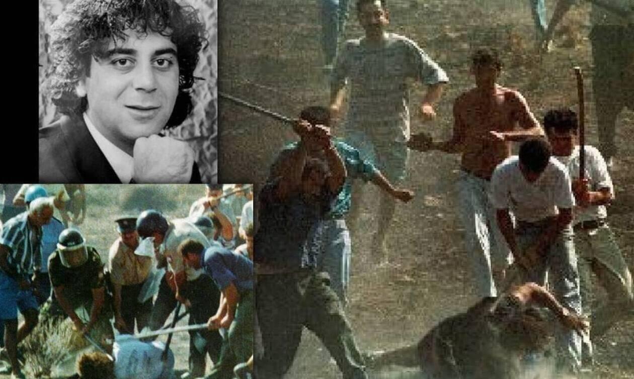 Συγκλονίζει η κόρη του Τάσου Ισαάκ: Ο δολοφόνος του πατέρα μου καμαρώνει κι εμείς αδιαφορούμε - Newsbomb