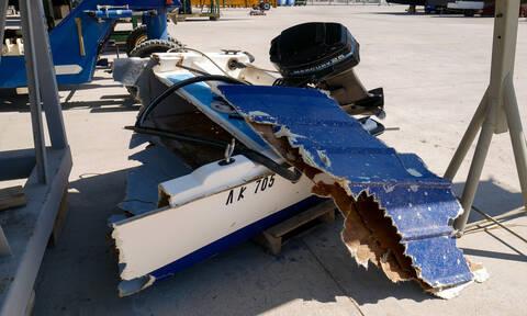 Τραγωδία στο Πόρτο Χέλι: Αυτός είναι ο χειριστής του μοιραίου ταχύπλοου (pics&vids)