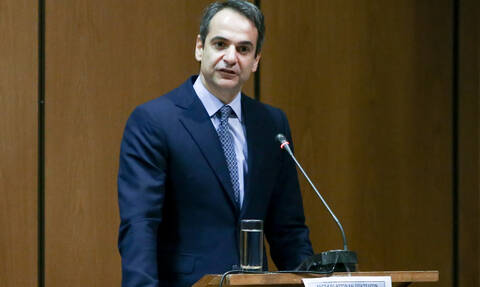 Ο Μητσοτάκης για την απώλεια του Κώστα Αρβανίτη: Ήταν παράδειγμα αλληλεγγύης