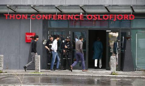 Νορβηγία: «Απόπειρα τρομοκρατικής επίθεσης» οι πυροβολισμοί ανακοίνωσε η αστυνομία