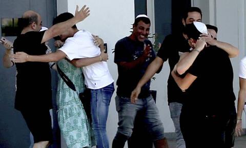 Ανατροπή: Στο σκαμνί κινδυνεύουν να βρεθούν οι 12 Ισραηλινοί για τον «μαϊμού» βιασμό - Τι συνέβη