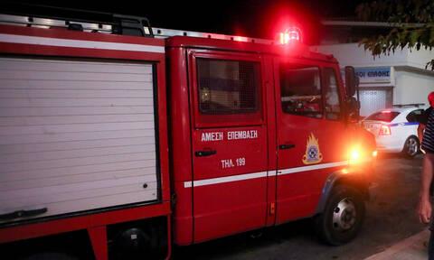Φωτιά τώρα: Συναγερμός στην Πυροσβεστική -Τρία πύρινα μέτωπα στην Αχαΐα