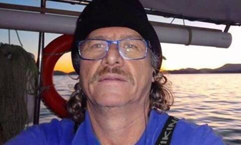 Ραγίζει καρδιές η χήρα του ήρωα ψαρά: Στο Μάτι φώναζε με όση δύναμη τού είχε αφήσει ο καρκίνος