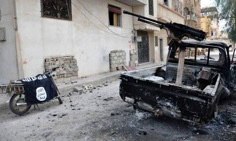 Συρία: Το Ισλαμικό Κράτος απειλεί με νέες επιθέσεις