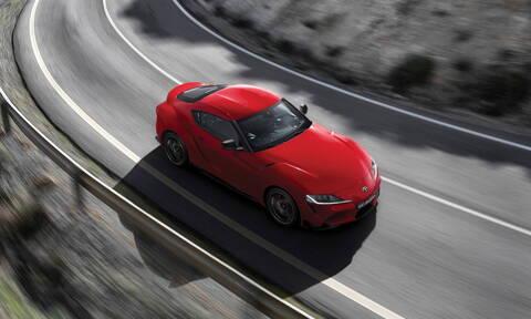 H Toyota θα παρουσιάζει μια νέα έκδοση της Supra κάθε χρόνο