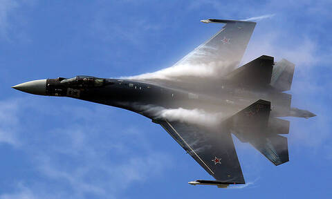 Τουρκία: Έτοιμη για τα ρωσικά Su-35 η Άγκυρα μετά το ναυάγιο με τα F-35