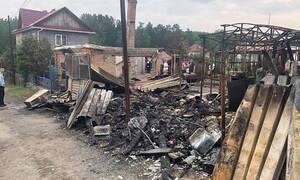 Число пострадавших от взрывов в Красноярском крае увеличилось до 33