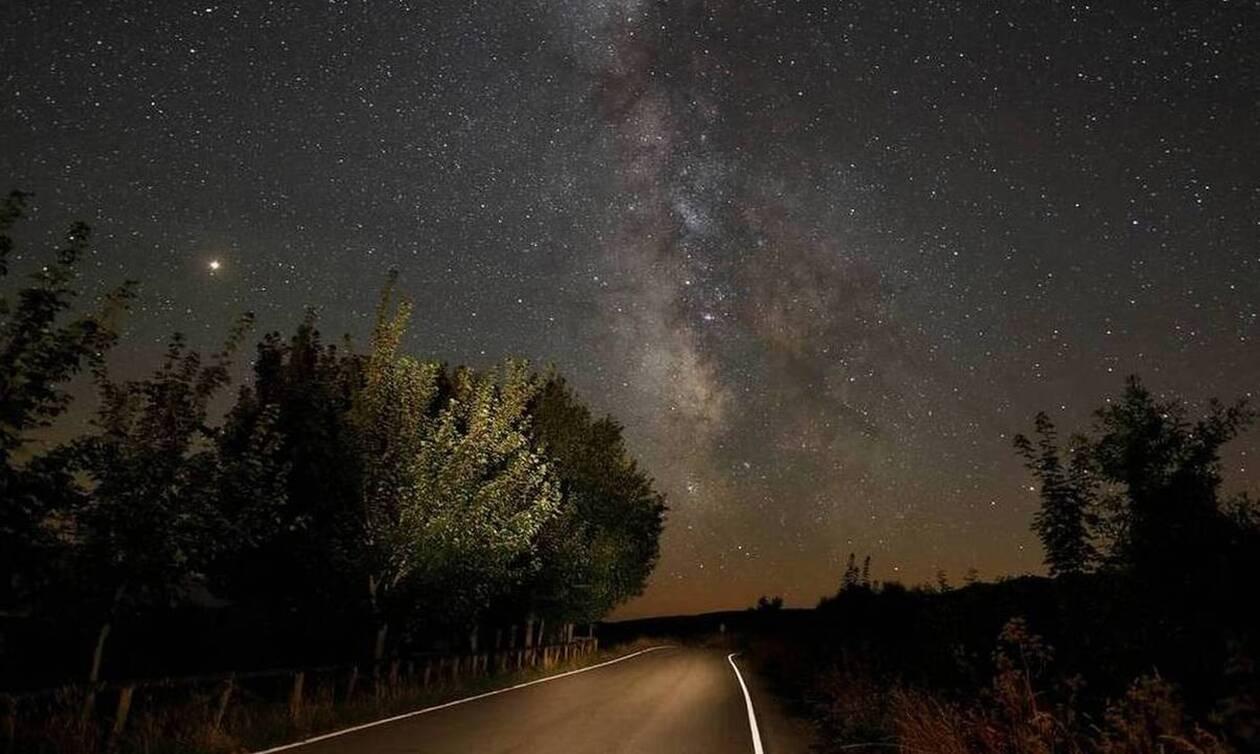 Звездопад Персеиды: загадываем желания в ночь с 12 на 13 августа