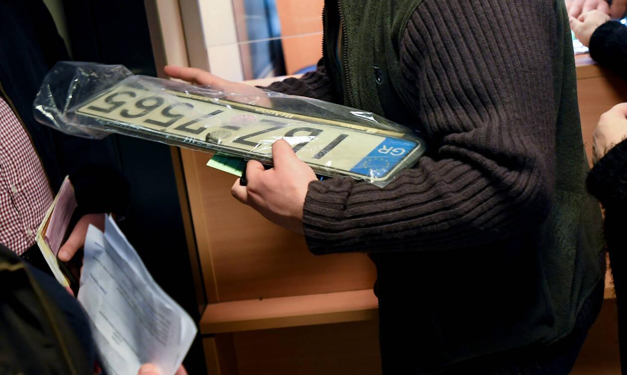 Δεκαπενταύγουστος: Επιστρέφονται από σήμερα (13/8) πινακίδες από τον Δήμο Αθηναίων
