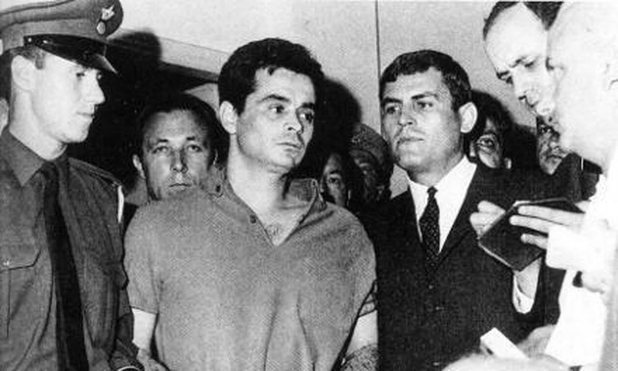 Σαν σήμερα το 1968 ο Παναγούλης προσπαθεί να ανατινάξει το αυτοκίνητο του δικτάτορα Παπαδόπουλου