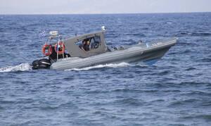 Ηλεία: Συναγερμός για εξαφάνιση 74χρονου από παραλία