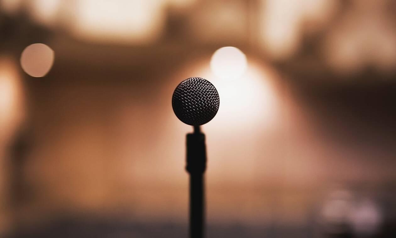 Δύσκολες ώρες για Έλληνα τραγουδιστή - Υπέστη ανακοπή και τρία εγκεφαλικά