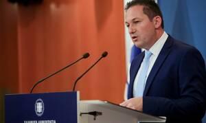 Πέτσας: Ο ΣΥΡΙΖΑ μετέτρεψε τη δημόσια τηλεόραση σε κομματικό φερέφωνο