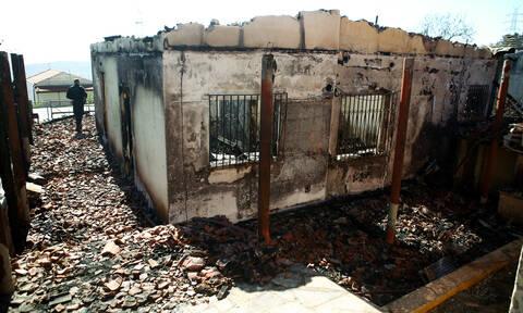 Φωτιά: Έτσι έσωσε τον Υμηττό η Πυροσβεστική από την πύρινη λαίλαπα