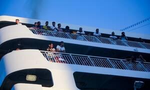 Σαμοθράκη: Την Τετάρτη (14/8) ξεκινούν δρομολόγια για Αλεξανδρούπολη