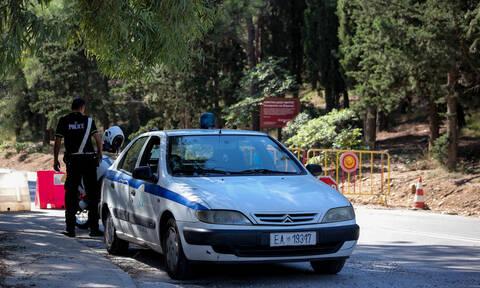 Μυτιλήνη: Περιπέτεια για 44χρονο - Τον απήγαγαν και ζητούσαν λύτρα