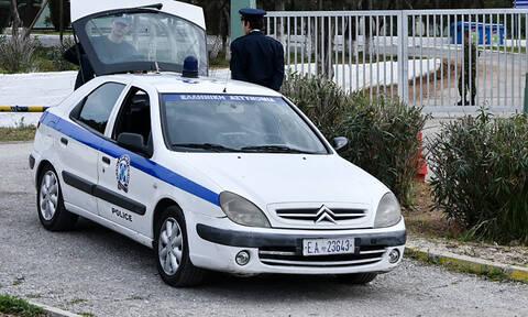 Κρήτη: Χειροπέδες σε 29χρονο για εμπρησμό από πρόθεση