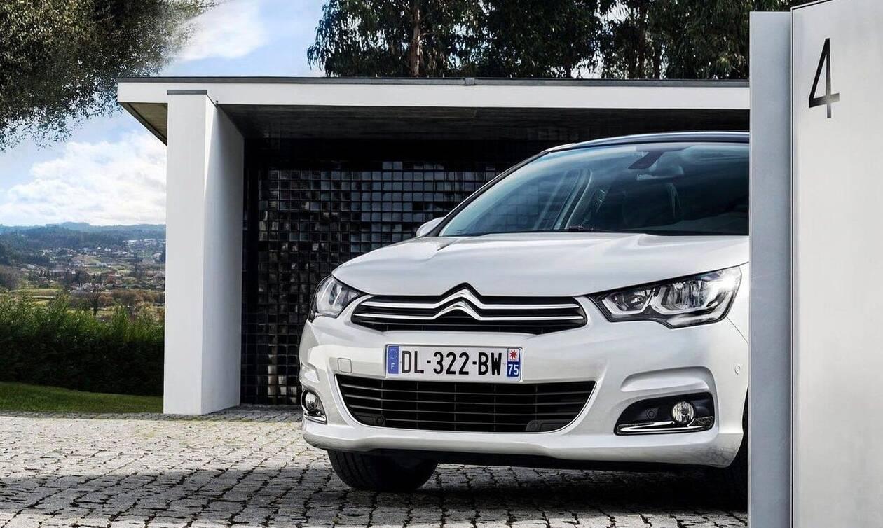 Ηλεκτρικό το καινούργιο Citroen C4 με στόχο, μεταξύ άλλων και το VW ID.3