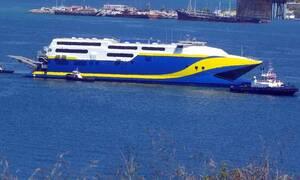 Περιπέτεια για τους 257 επιβάτες του Superexpress