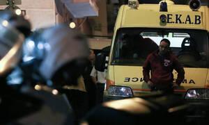Κρήτη: Ο καβγάς τον έστειλε στην εντατική - Αναζητείται ο δράστης