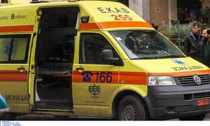 Πάτρα: 7χρονο παιδάκι τραυματίστηκε σε παιδική χαρά