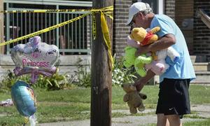 Απίστευτη τραγωδία: Νεκρά τα 3 παιδιά πυροσβέστη ενώ εκείνος ήταν σε φάρσα για... φωτιά!