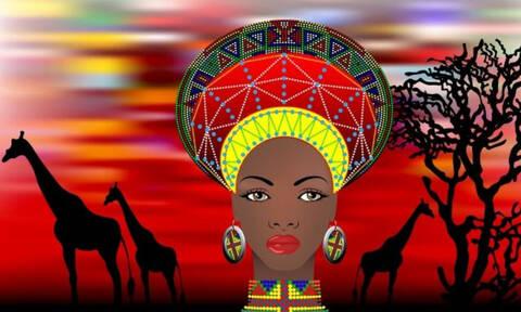 Αυτό το ζώδιο είσαι στο Αφρικανικό ωροσκόπιο, αν γεννήθηκες 04/09 - 03/10