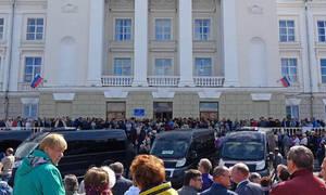 Συναγερμός στη Ρωσία: Εκκενώνεται χωριό λόγω υψηλών επίπεδων ραδιενέργειας