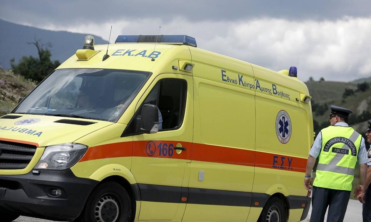 Φωτιά Εύβοια: Σε ετοιμότητα το νοσοκομείο Χαλκίδας