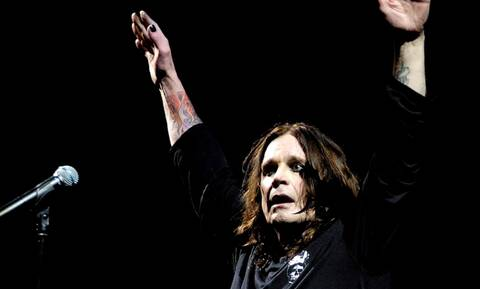 «Μεταλλαγμένος» ο Ozzy Osbourne - Επιστήμονες αποκαλύπτουν το μυστικό που τον κρατά στη ζωή…