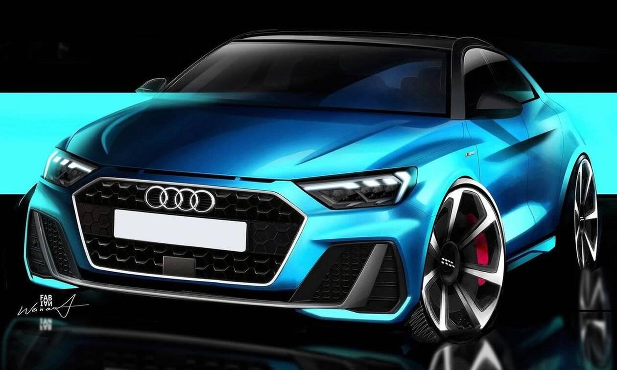 Νέο Audi A3: Χωρίς τρίθυρο και κάμπριο αλλά με έκδοση Allroad και από 1.000 κυβικά