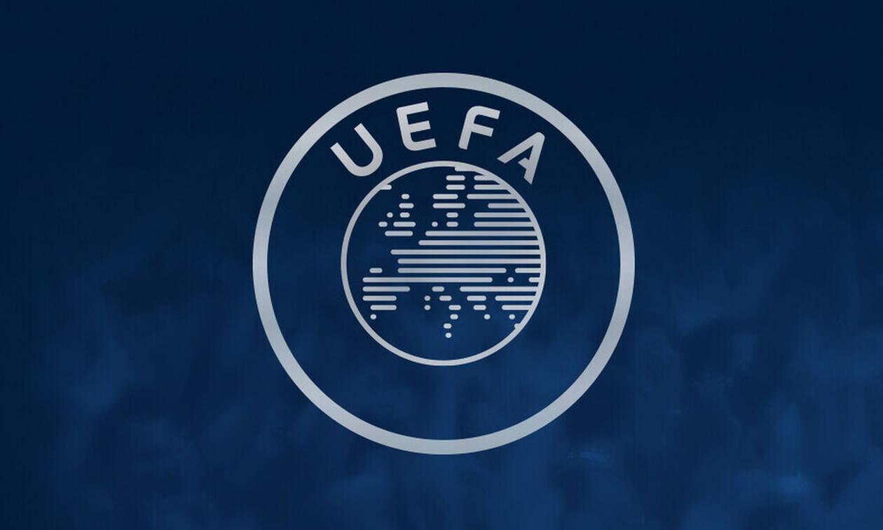 Βαθμολογία UEFA: Η Ελλάδα παραμένει στο κυνήγι της Κύπρου