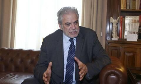 Χρήστος Στυλιανίδης: «Η Ευρώπη θα μείνει δίπλα στην Ελλάδα»