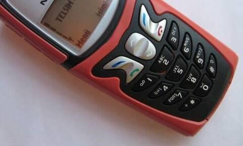 Τα θυμάσαι; Τα εμβληματικά κινητά στις αρχές των 00's (pics+vid)