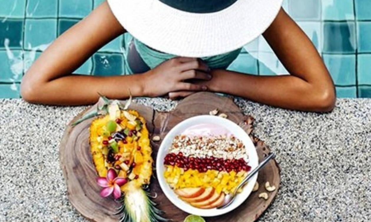 Κόψε το junk food και δοκίμασε αυτές τις τροφές. Σίγουρα δε θα βγεις χαμένη