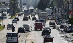 В праздники на греческих трассах будет усилен полицейский контроль